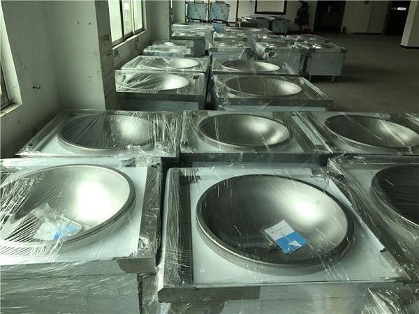 Những vấn đề cần xem xét khi mua bếp từ công nghiệp