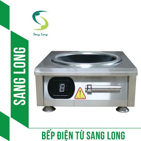 Bếp từ công nghiệp 5kw (SL2020-D302)