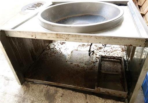 Chất liệu thân vỏ bếp từ công nghiệp quan trọng như thế nào