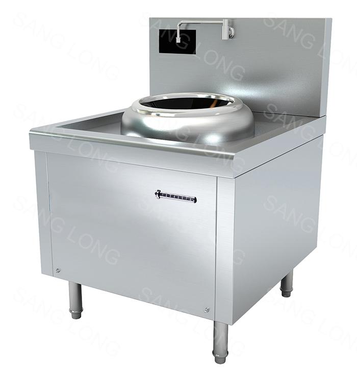 Chất lượng bếp từ công nghiệp 15kw như thế nào?