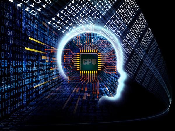 Giải mã bộ não của bếp từ công nghiệp